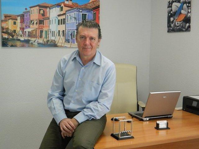 Juan M Garcia.Psicólogo en Coslada y San Fernando de Henares