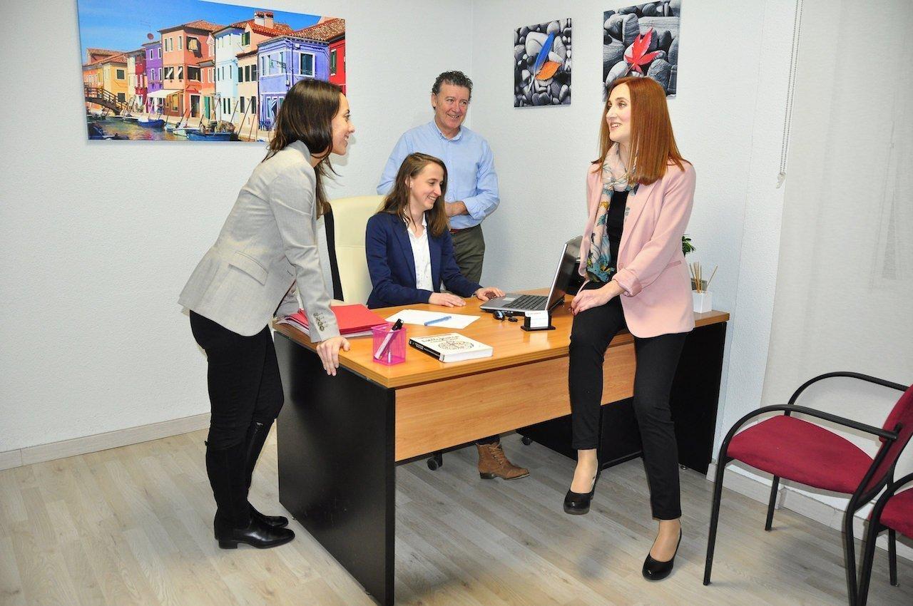 Psicólogos en Coslada y San Fernando de Henares
