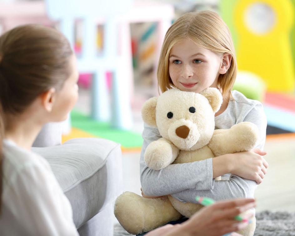 Psicólogos Infantiles home