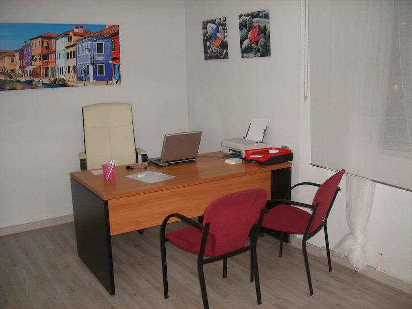 Centros de psicología. Coslada y San Fernando de Henares