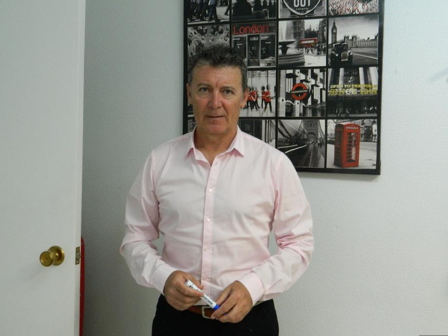 Juan Manuel Garcia Martin-Psicólogo Coslada y San Fernando de Henares