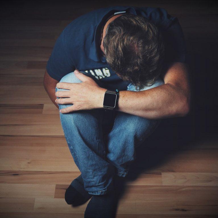 Psicólogos depresion en Coslada y San Fernando de Henares