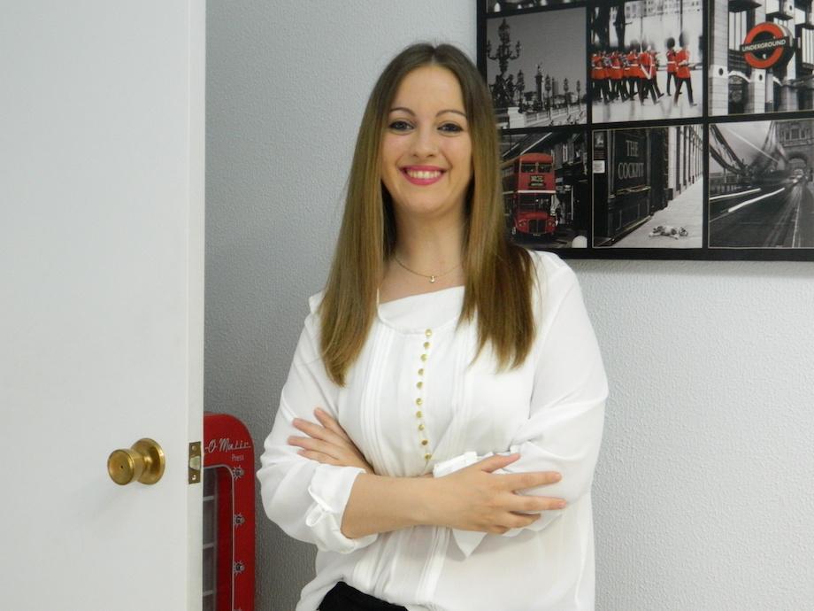 Norma Bermejo Esteban. Psicóloga en Coslada y San Fernando de Henares