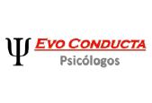 Evo Conducta Psicólogos Main logo